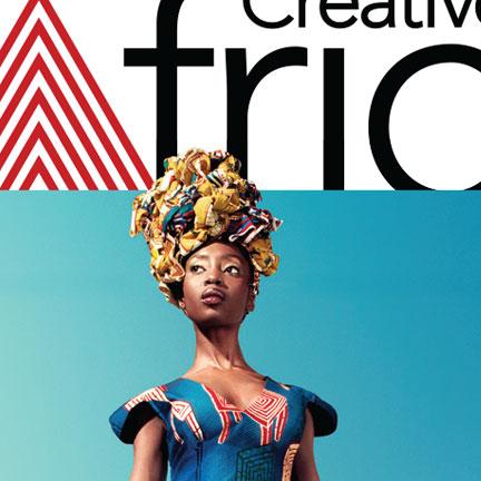 PMA — Creative Africa